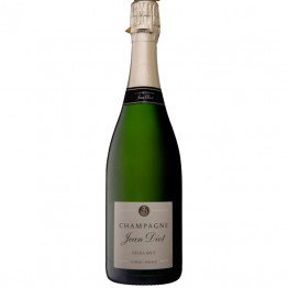 Jean Diot Extra Brut Champagne