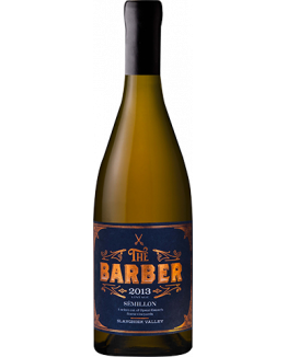 Opstal The Barber Semillon 2017 Breedekloof