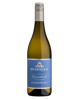 Bosman Generartion 8 Chenin blanc 2017 Fairtrade