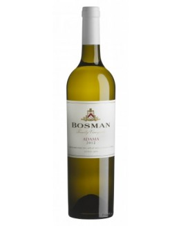 Bosman Adama White 2015   Wellington