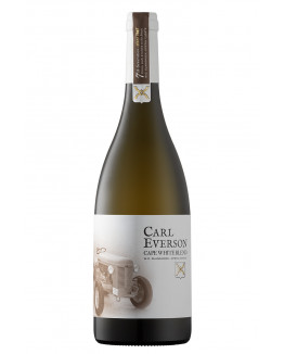 Opstal Carl Everson Cape White 2017 Breedekloof