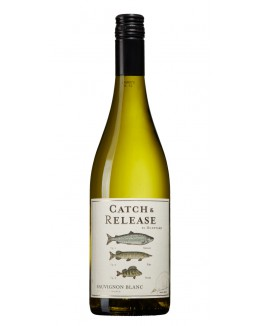 Catch & Release Sauvignon blanc 2017 Vin de France