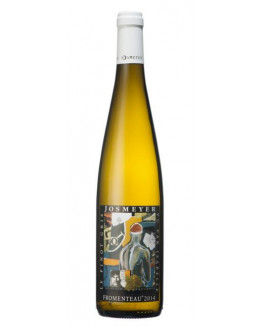 Pinot Gris Le Fromenteau 2015 Jos Meyer