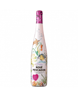 Rosé Pescador  – Do Catalonië Castillo Perelada