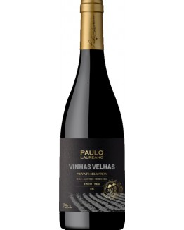 Paulo Laureano tinto Private 2015 Alentejo