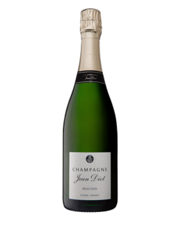 Jean Diot Selection Brut Champagne